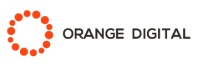 Orange Digital Logo