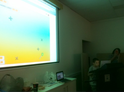 Gabe-presenting-Ind